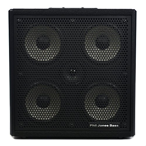 47 300W 4x7 Bass Speaker Cabinet (Bass Speaker Cab)