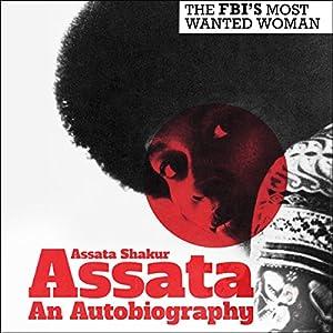 Assata Audiobook