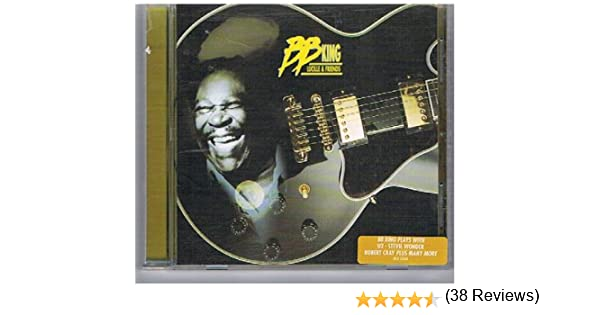 Lucille & Friends : B.B.King: Amazon.es: Música