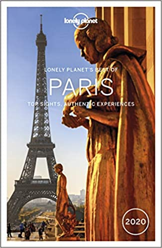 Best Religious Books 2020 Lonely PlaBest of Paris 2020 (Travel Guide): Lonely Pla