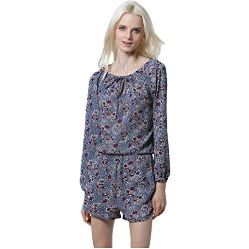MTTROLI - Camisas - para mujer gris