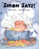Simon Says!, Shen Roddie and Sally Ann Lambert, 1845072332