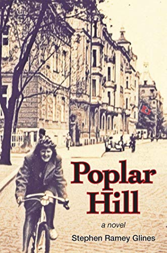 Poplar Hill by Stephen Ramey Glines