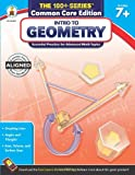 Intro to Geometry, Grades 6 - 8, , 1483800792