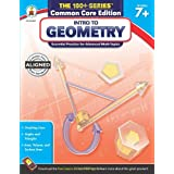 "Intro to Geometry, Grades 7 - 8 (The 100+ Seriesâ""¢)"