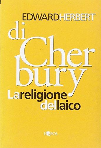 Le religione del laico
