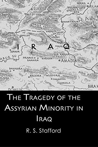 Tragedy Assyrian Minority Iraq (Kegan Paul Arabia Library)