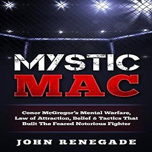 Mystic Mac Audiobook