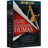 Coffret Les chefs d'oeuvre d'Alexandre Dumas