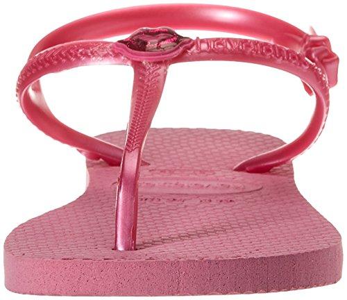 212b229494 Havaianas Kids  Freedom SL (Toddler Little Kid)  Amazon.in  Shoes   Handbags