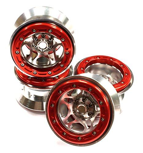 2.2 Beadlock Wheel - 8