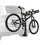 Allen Sports Deluxe Locking Quick Release 4-Bike
