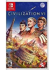 Sid Meier's Civilization VI - Nintendo Switch