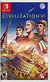Video Games : Sid Meier'S Civilization Vi   Nintendo Switch