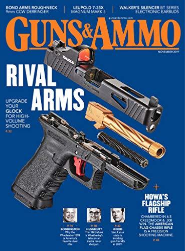 Guns & Ammo (Best Hunting Guns For Beginners)