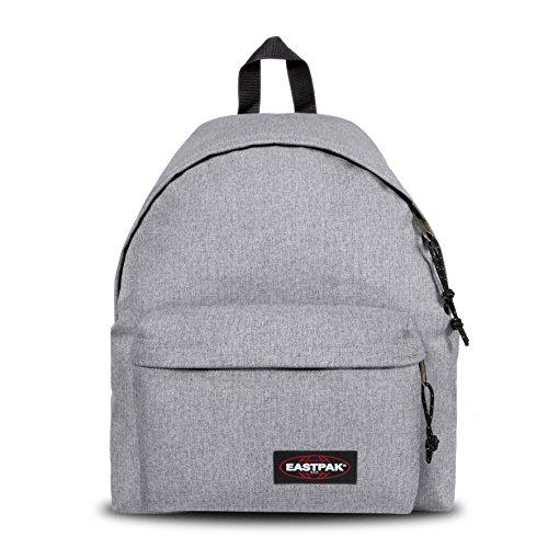 Eastpak Padded Pakr Backpack One Size Sunday Grey