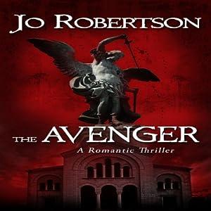 The Avenger Hörbuch