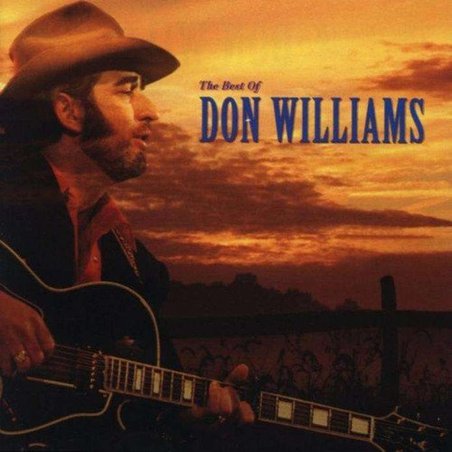 Best Of Don Williams by spectrum