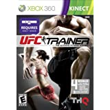 UFC Personal Trainer (Kinect) - Xbox 360 Standard Edition