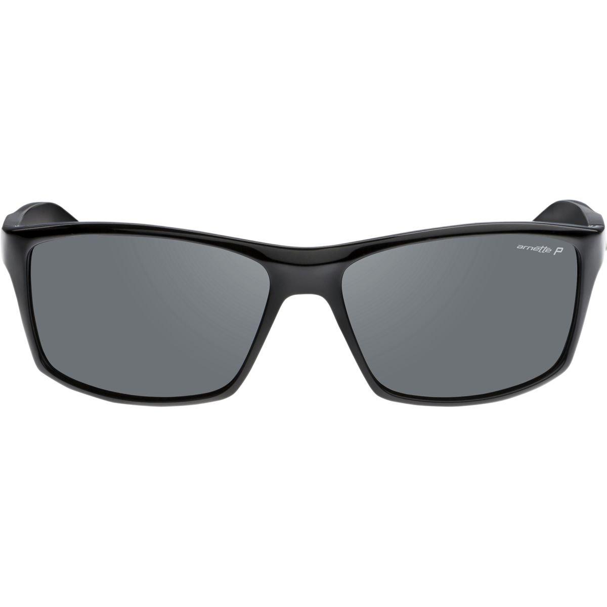 Arnette Sonnenbrillen Für Mann 4207 41 81, 81, 81, schwarz   grau (Polarized) Kunststoffgestell B00TIFYEPK Sonnenbrillen 4816e6