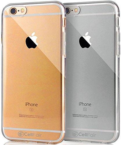 iPhone 6S Case, CellFair  Bumper for iPhone 6S / 6  -  Case
