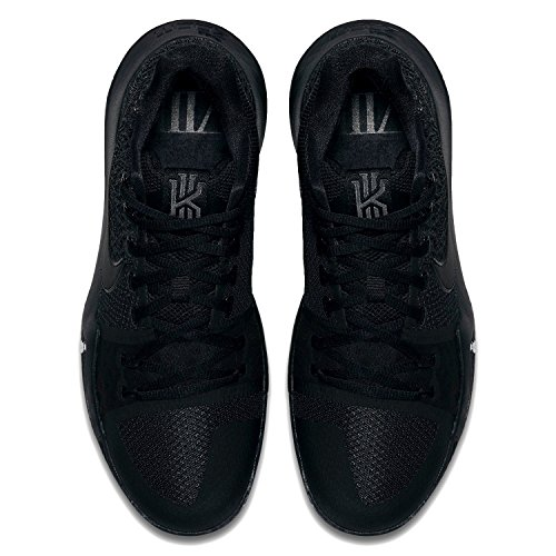 002 Damen 844958 Turnschuhe Schwarz Nike 6aCqx