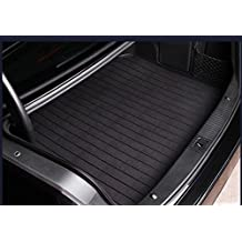Car Boot Pad Carpet Cargo Mat Trunk Liner Tray Floor Mat For Jeep Patriot/Jeep Compass 2011-2017