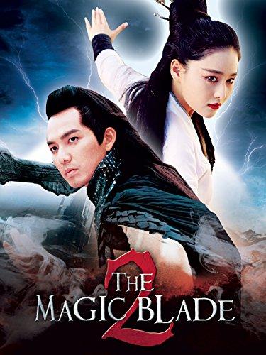 The Magic Blade 2