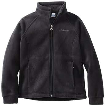 Amazon.com: Columbia Girls' Benton Springs Fleece Jacket