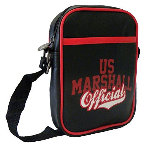 Petit Bolsa vertical US Official Marshall