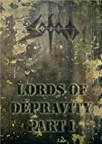 Sodom -Lords Of Depravity Part I [DVD] [2010]