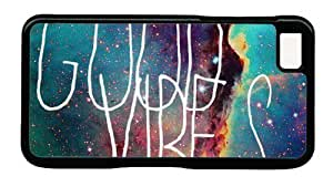 Galaxy Space Good Vibes Theme Blackberry Z10 Case