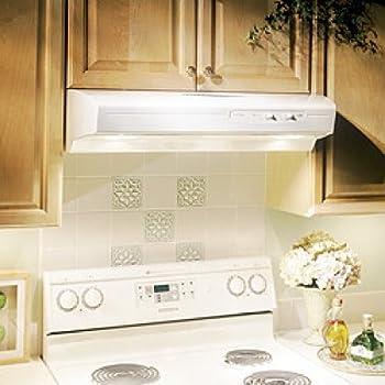 Incroyable Broan QS142BL QS1 Series Under Cabinet Range Hood, 42 Inch 220 CFM,