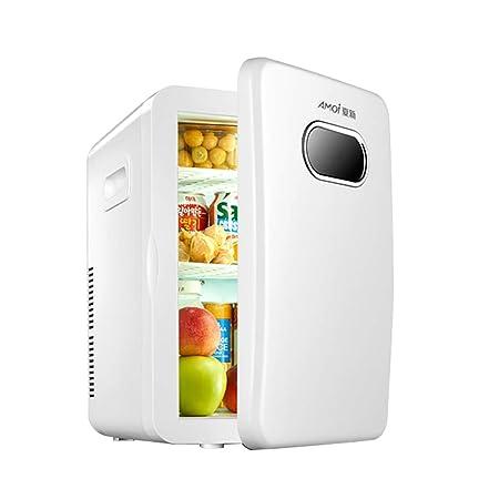 20L del Coche Refrigerador Compacto Enfriador/Calentador Portátil ...