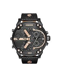 Watch Diesel Mr. Daddy Dz7350 Men´s Black