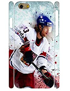 Famous Player Shot Sport Theme High Impact Cell Phone Case Fits Iphone 6 4.7 Inch
