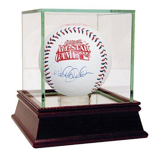Derek Jeter Signed 2000 All-Star Logo Baseball - MLB Auth...