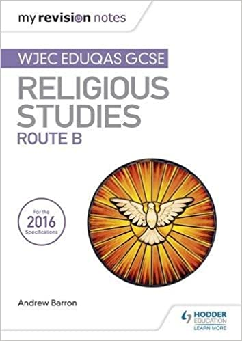 Religion & human experience: revision guide (wjec religious.