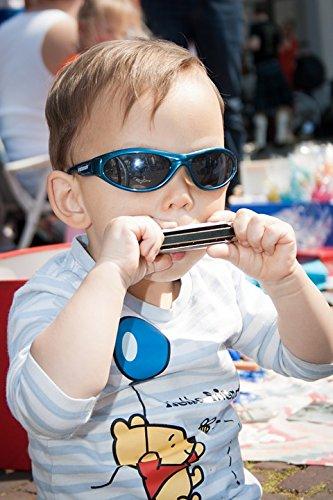 Home Comforts LAMINATED POSTER Uk Harmonica Nursery Toddler