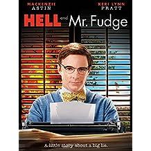Hell & Mr. Fudge