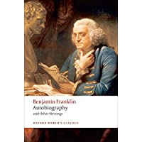 Autobiography and Other Writings (Oxford World's Classics)