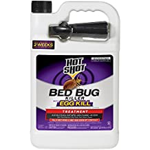 Hot Shot 1 gallon Ready-to-Use Bed Bug Home Insect Killer
