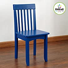 KidKraft Avalon Chair-Blue