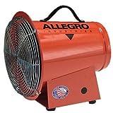 AC Axial Blower