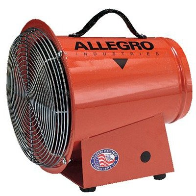 AC Axial Blower by Allegro