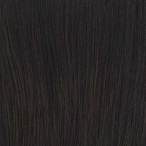 Spotlight Wig  Color RL2/4 OFF BLACK - Raquel Welch Wigs Heat Friendly Synthetic Lace Front Monofilament Top Women's Long Layered Open Weft Coolness
