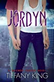 Jordyn (The Daemon Hunter Novel Book 1)