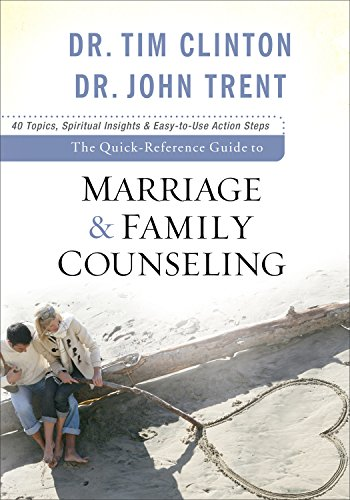 The quick reference guide to marriage family counseling kindle the quick reference guide to marriage family counseling by clinton dr kindle app ad fandeluxe Images