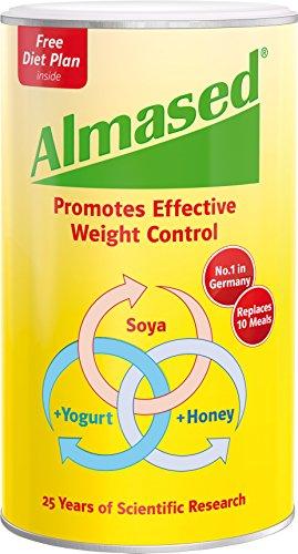 Almased%C2%AE Protein Supports Optimal Maximum product image