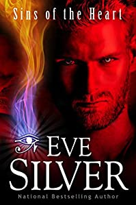Sins Of The Heart by Eve Silver ebook deal